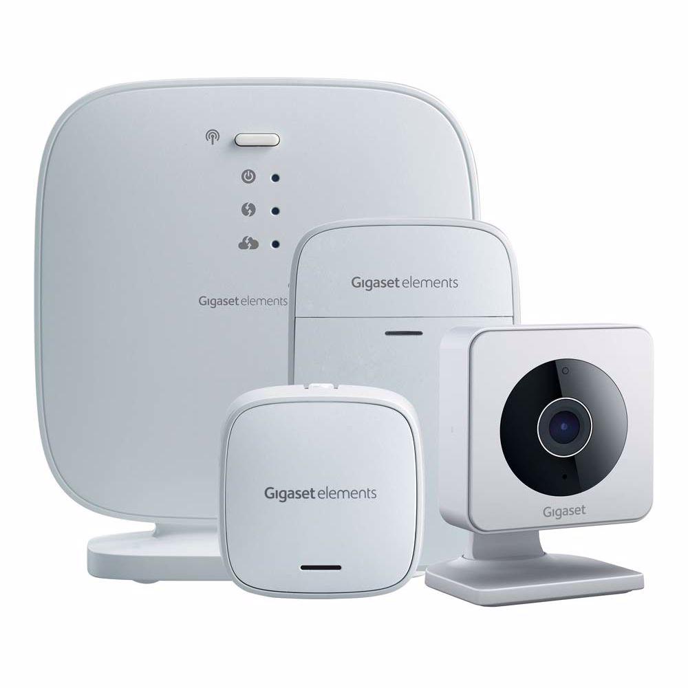 Gigaset Smart Home Alarm All you need box