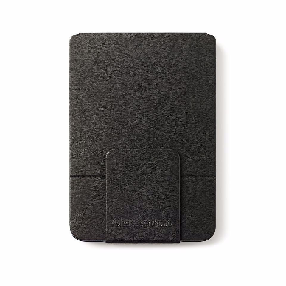 Kobo e-reader beschermhoes KOBO CLARA HD BLACK SLEEPCOVER