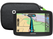 Tomtom navigatiesysteem START52 EU45 + Case