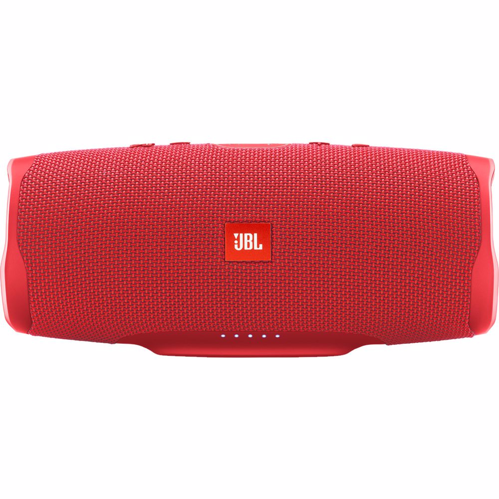 JBL bluetooth speaker Charge 4 (Rood)