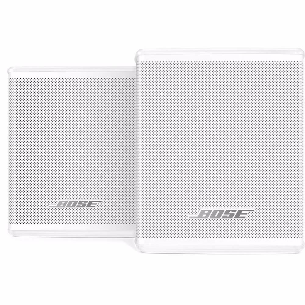 Bose Surround Speakers (Wit)