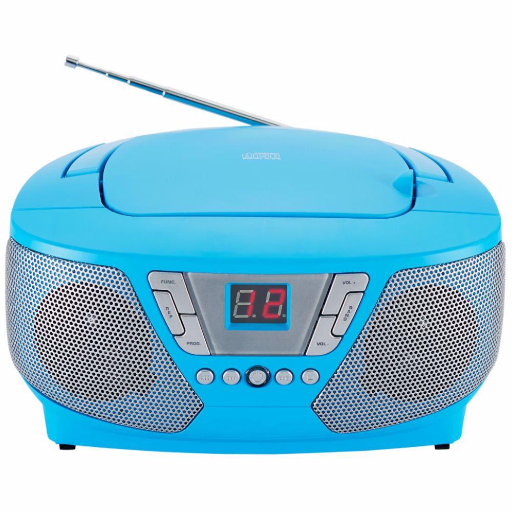Bigben radio/CD speler CD60BLSTICK