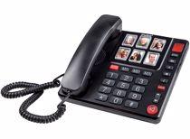 Fysic seniorentelefoon FX-3930