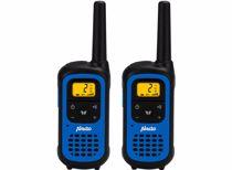 Alecto walkie talkie FR-125