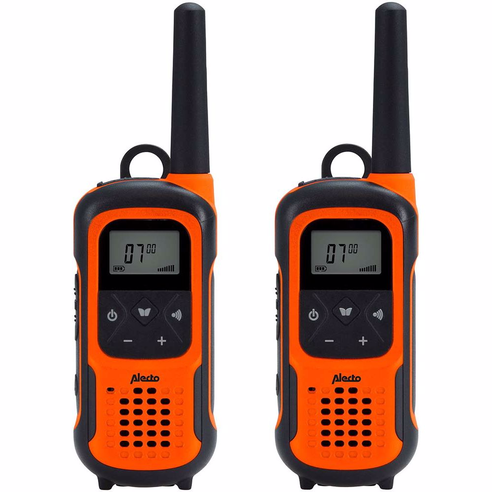 Alecto walkie talkie FR-300