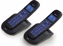 Profoon DECT set PDX-2808 DUO