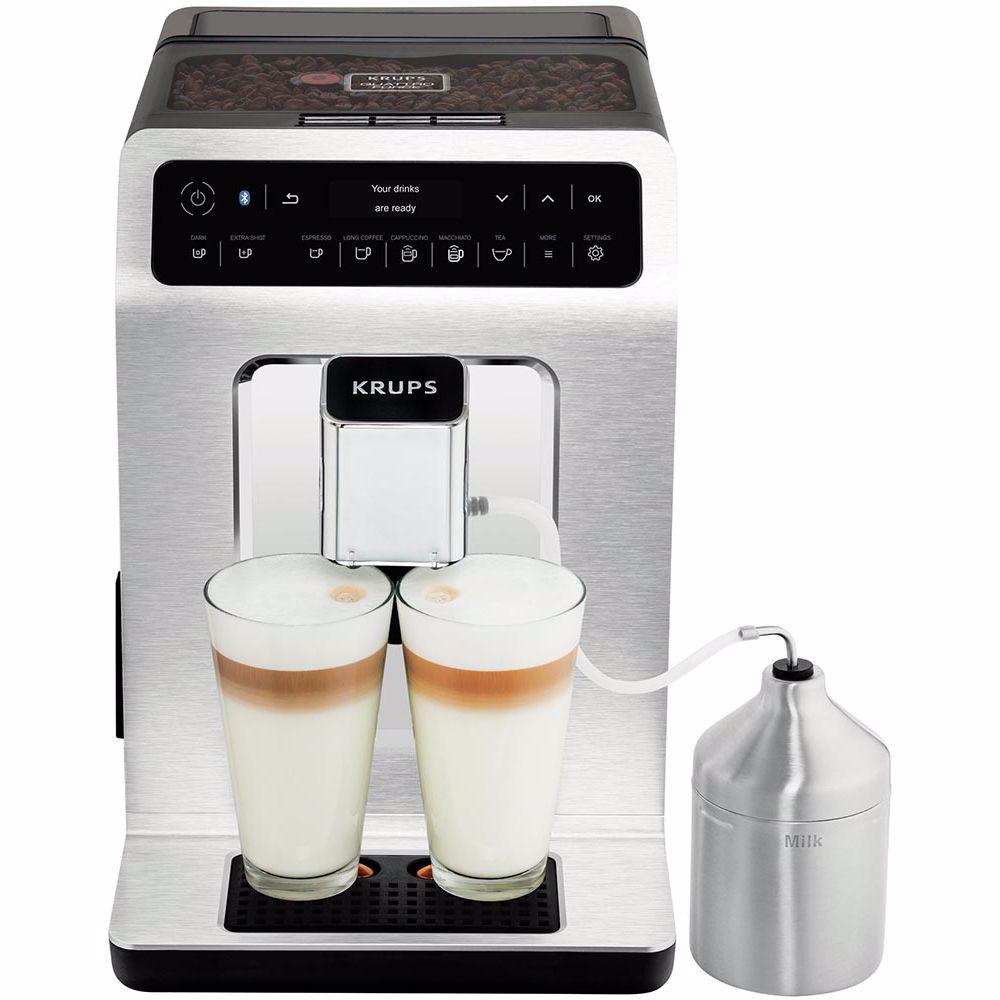 Krups espresso apparaat EA893C