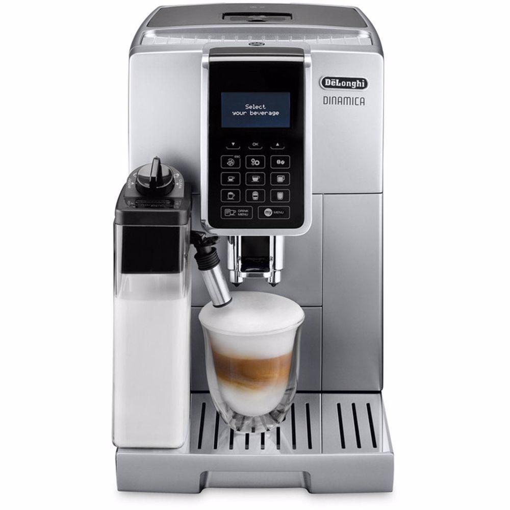 De'Longhi espresso apparaat Dinamica ECAM 350.75.S