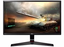 LG Full HD monitor 24MP59G-P