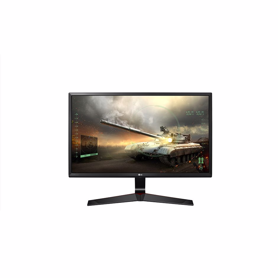LG Full HD gaming monitor 27MP59G-P