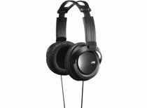 JVC hoofdtelefoon HA-RX330-E (Zwart)