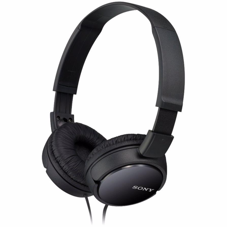 Sony hoofdtelefoon MDRZX110B