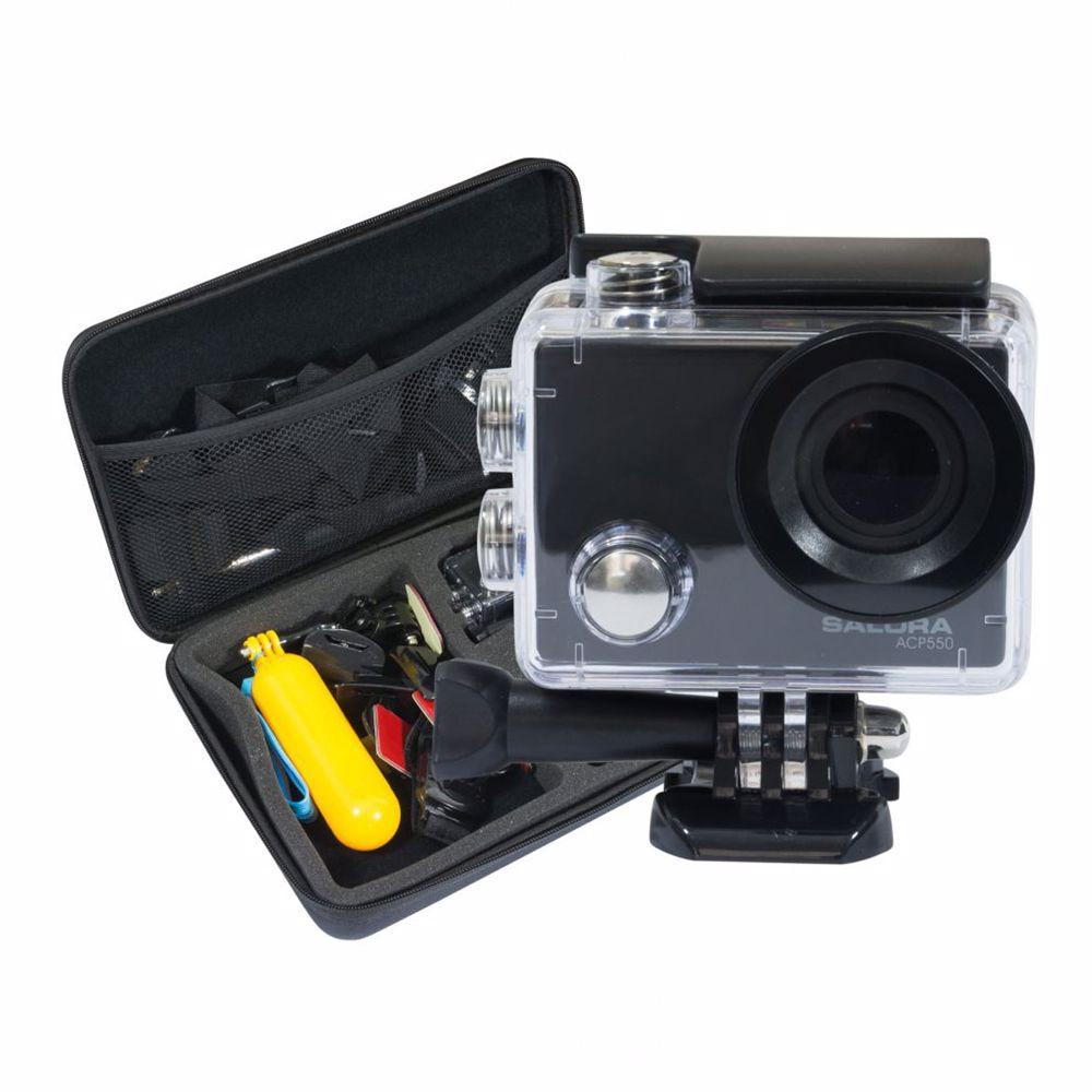 Salora actioncam ACP550