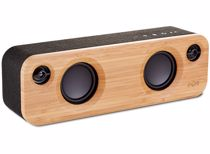House of Marley bluetooth speaker Get Together Mini (Zwart)