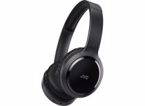 JVC draadloze hoofdtelefoon HA-S60BT-B-E (Zwart)