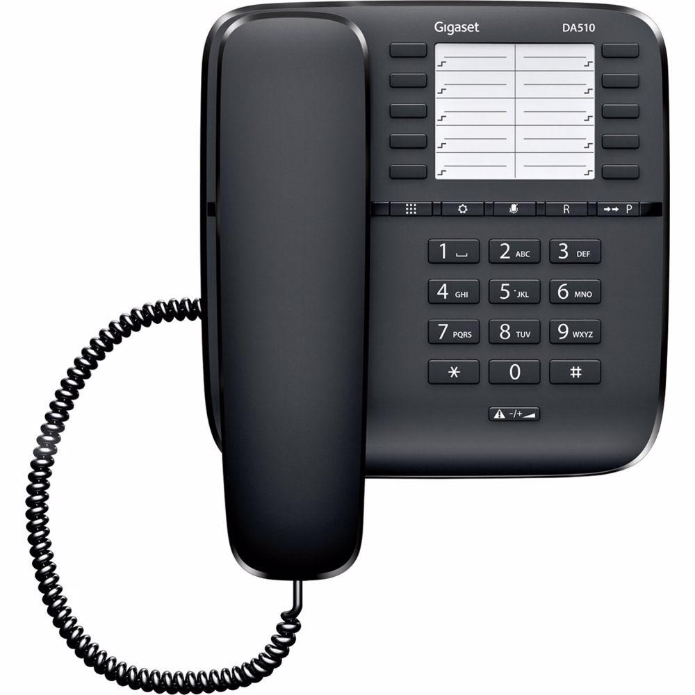 Gigaset DECT telefoon DA510