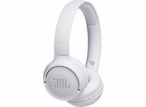 JBL draadloze hoofdtelefoon Tune 500 T500BT (Wit)