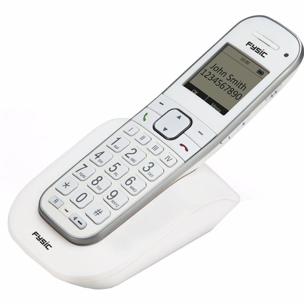 Fysic DECT telefoon FX-9000