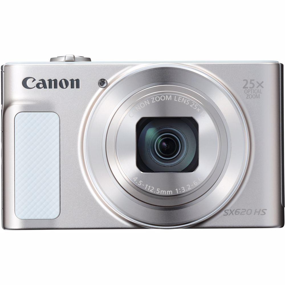 Canon compact camera Powershot SX620 HS (Zilver)
