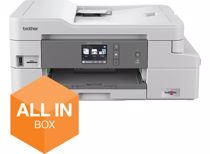 Brother all-in-one printer DCP-J1100DW