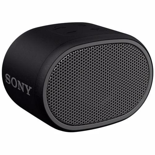 Sonybluetooth speaker SRSXB01B (Zwart)