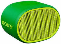 Sony bluetooth speaker SRSXB01G (Groen)