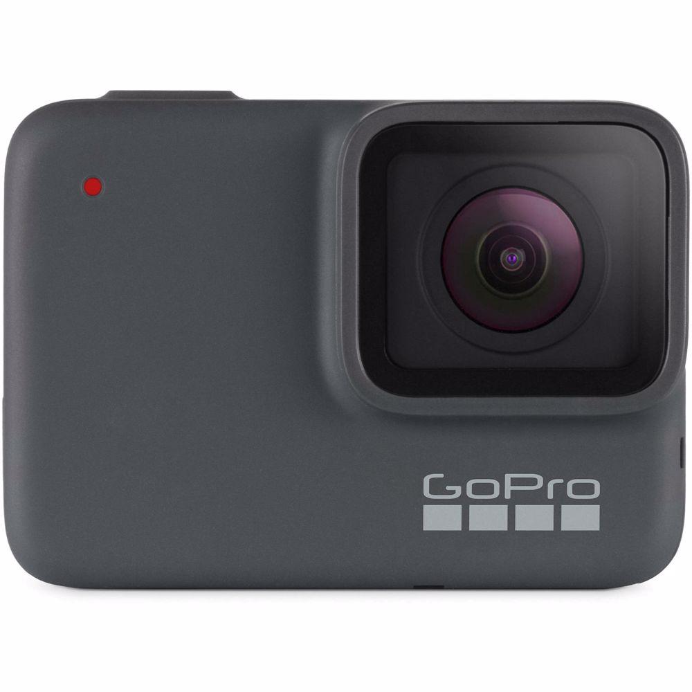 GoPro actioncam GOPRO HERO7 SILVER