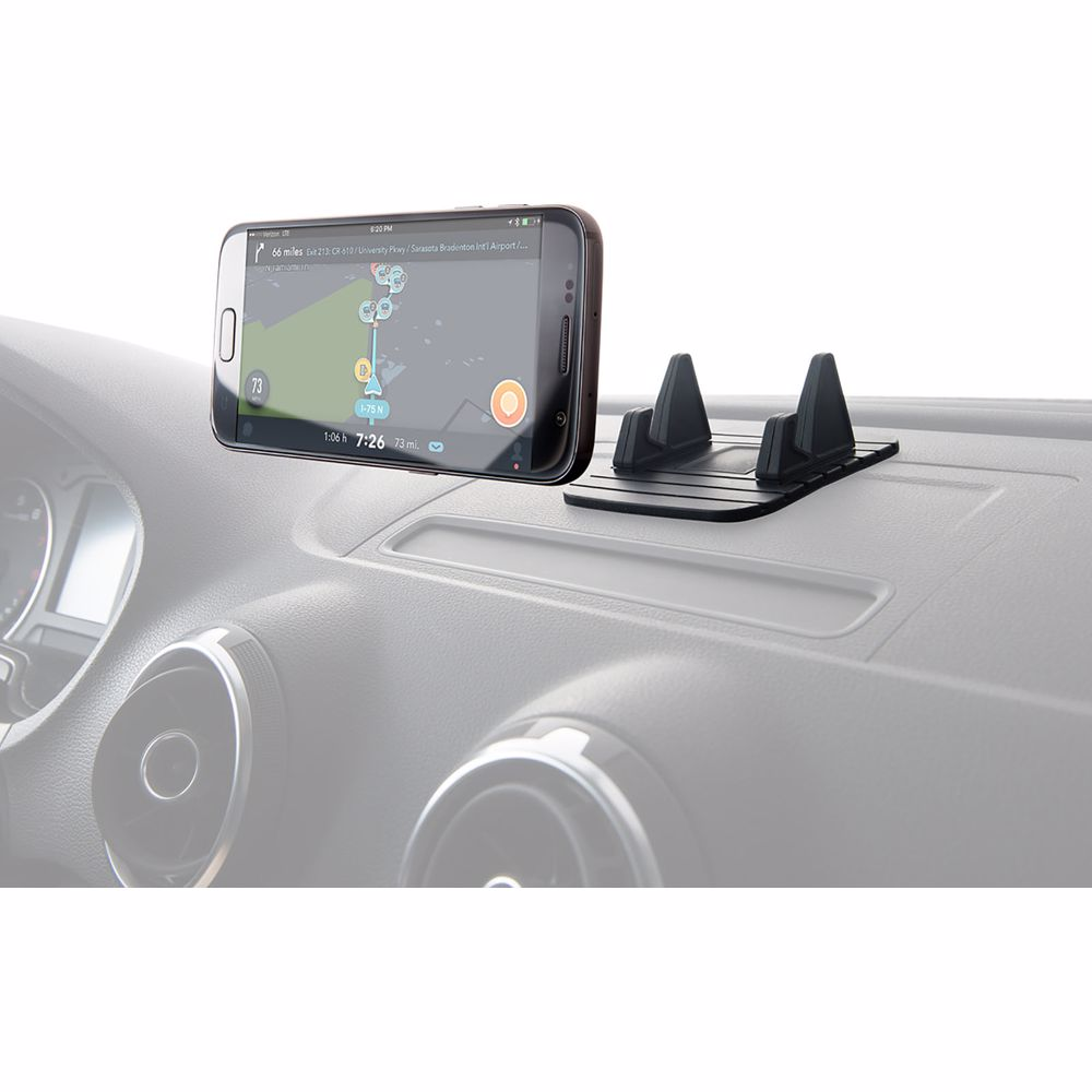 Azuri dashboard telefoonhouder
