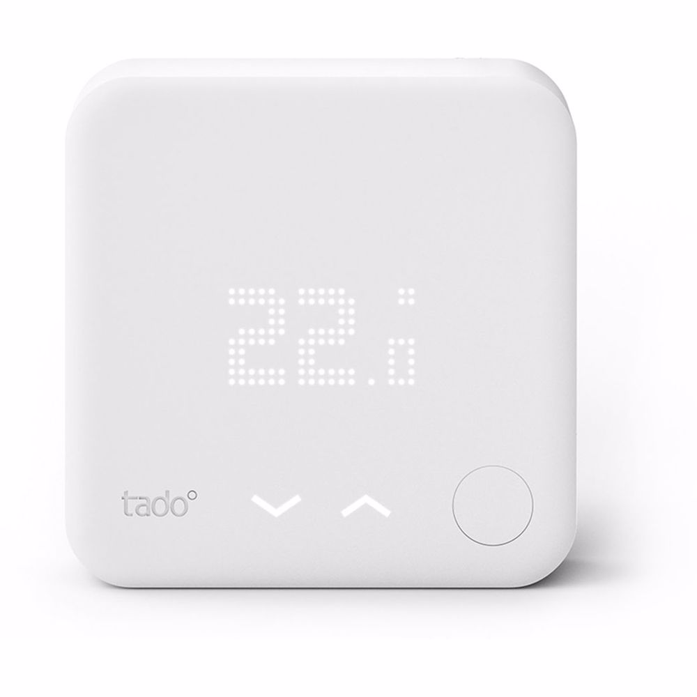 Tado° Additionele Slimme Thermostaat