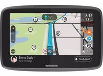 TomTom navigatiesysteem GO CAMPER
