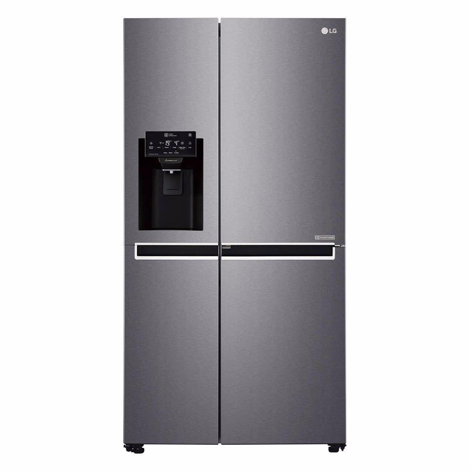 LG Amerikaanse koelkast GSJ470DIDV