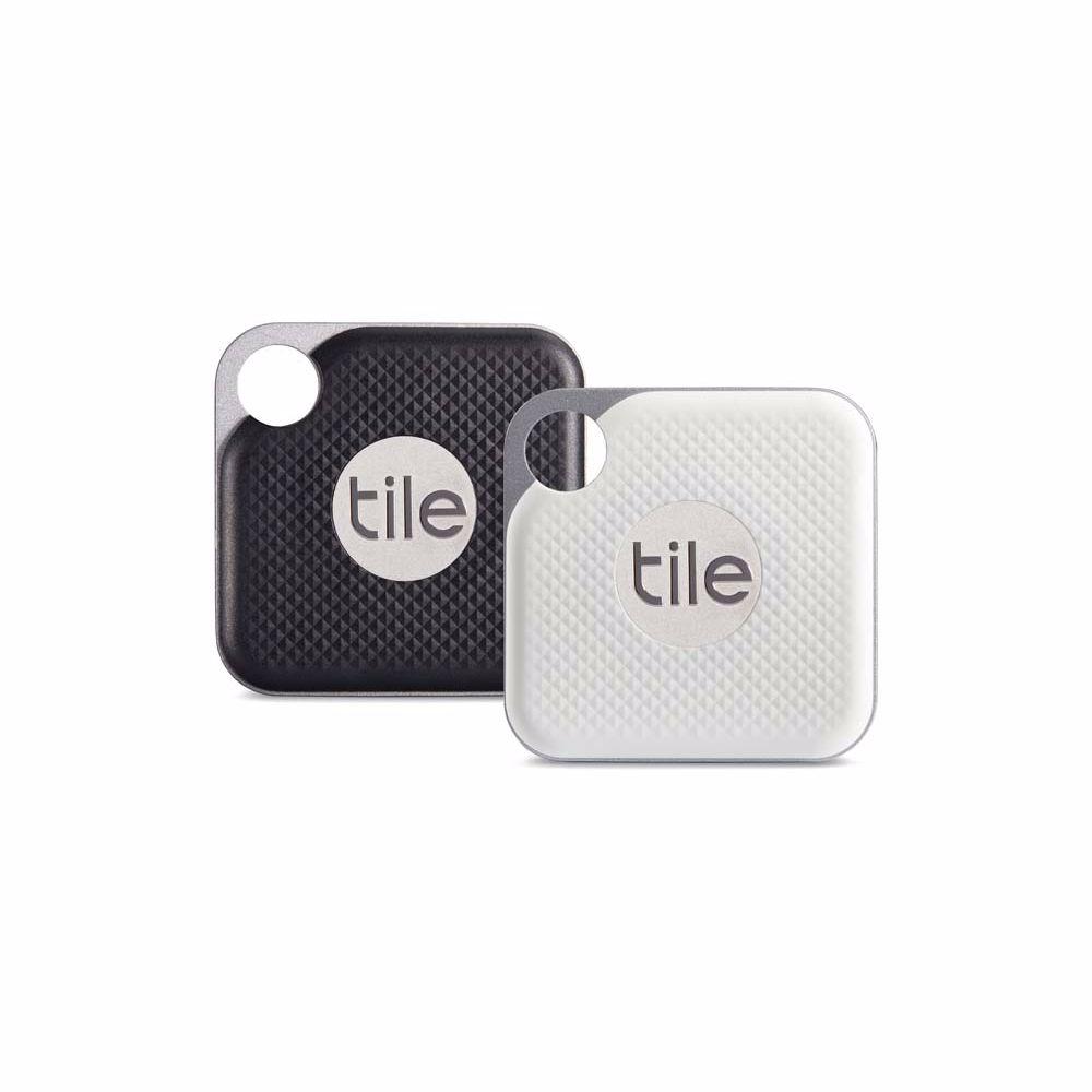 Tile Pro Black and White 2-P