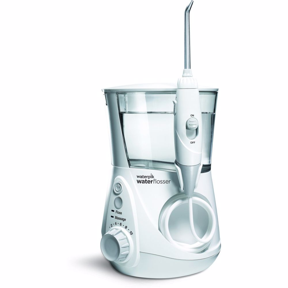 Waterpik monddouche Ultra Professional WP-660 (Wit)