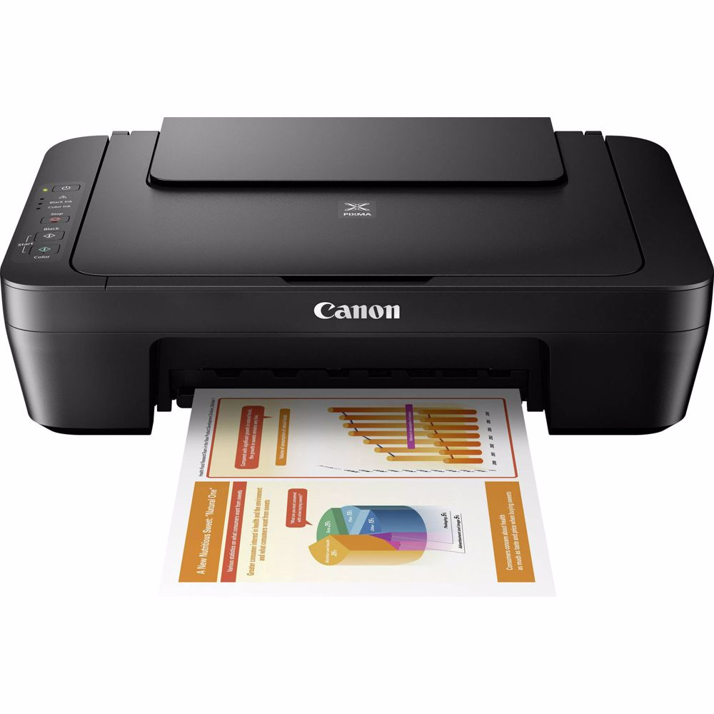 Canon all-in-one printer PIXMA MG2555S