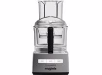 Magimix foodprocessor Cuisine Système 4200 XL (Mat chroom)