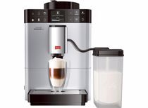 Melitta espresso apparaat Passione One Touch (Zilver)