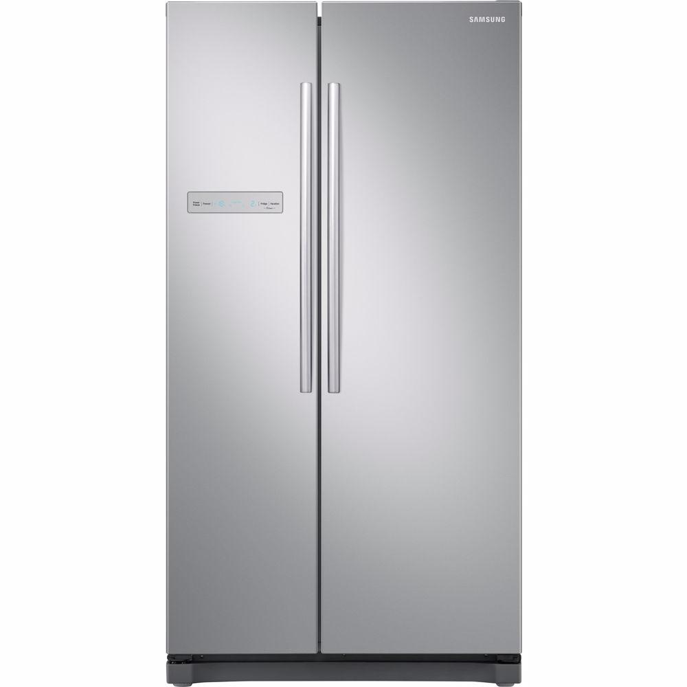 Samsung Amerikaanse koelkast RS54N3003SA/EF