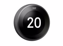 Nest Thermostat 3rd Gen (Zwart)