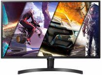 LG 4K monitor 32UK550
