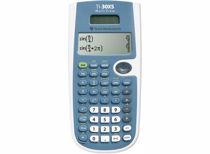 Texas Instruments rekenmachine TI-30XS MultiView