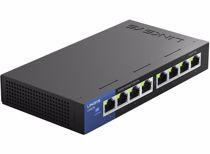 Linksys netwerk switch LGS108-EU-RTL