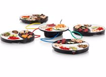 Princess gourmetset Dinner4All 103080 - 4 persoons