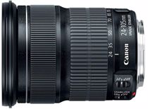 Canon objectief EF 24-105MM 1:3.5-5.6 IS STM