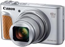 Canon compact camera Powershot SX 740 HS (Zilver)