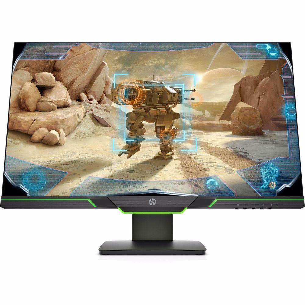 HP QHD gaming monitor 27XQ