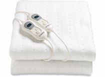 Cresta elektrische deken KTS120 (Wit)