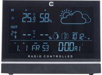 Cresta weerstation DTX390 (Zwart)