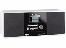 Imperial DAB radio DABMAN I200 CD (Wit)