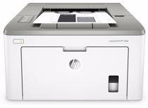 HP printer HP LASERJET PRO M118DW