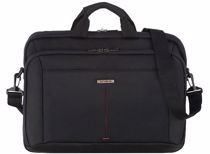 Samsonite laptoptas GuardIT 2.0 Bailhandle 17.3 inch (Zwart)